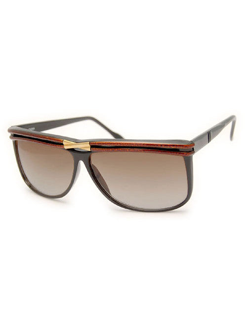 bowtie copper sunglasses