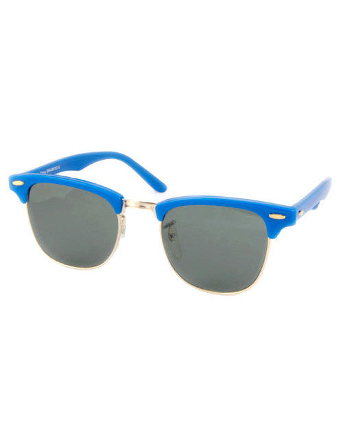 dreams blue sunglasses