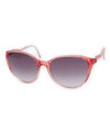 abelia red sunglasses