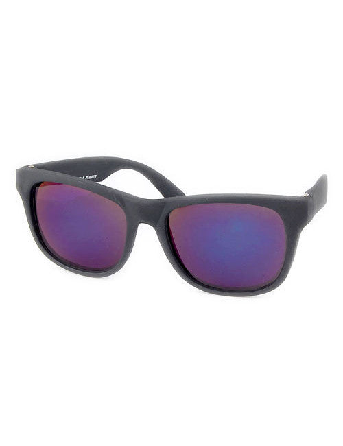 zuma black sunglasses
