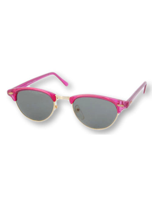 darling pink sunglasses