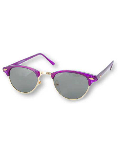 darling purple sunglasses