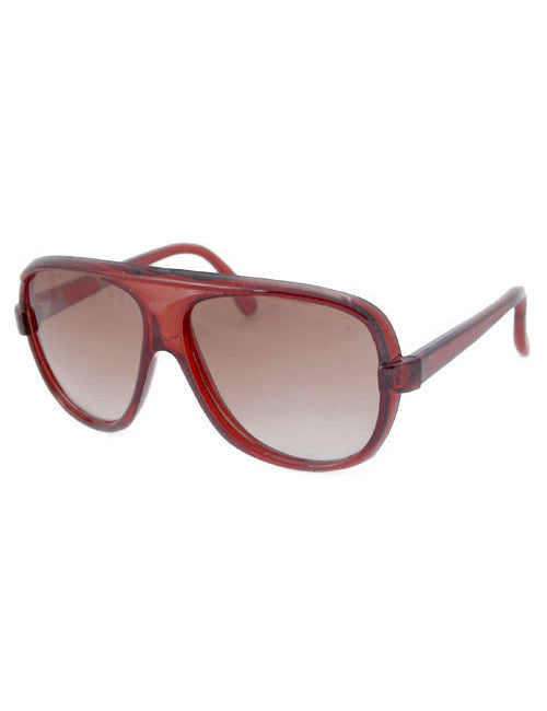 stud wine sunglasses