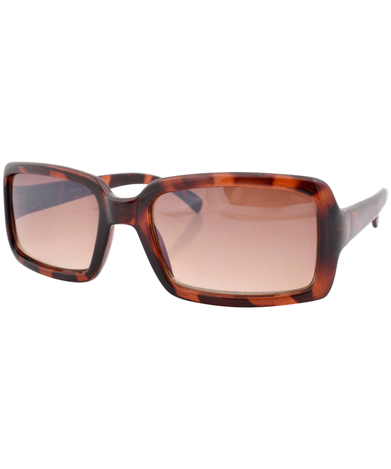 a one tortoise sunglasses