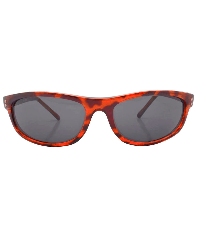 ADDER Tortoise 80s Sunglasses