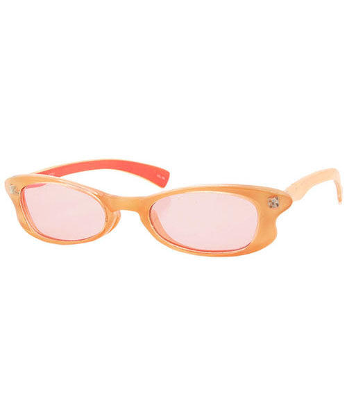 allsorts goldflesch sunglasses