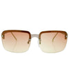 aloha brown sunglasses