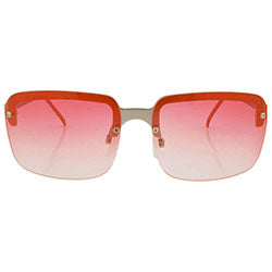 aloha red sunglasses