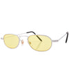 alpen yellow sunglasses