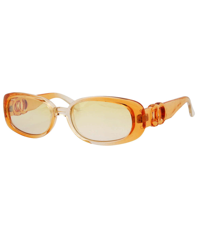 angels amber sunglasses