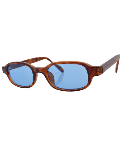 antelope demi blue sunglasses