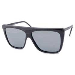 arcadia black sunglasses