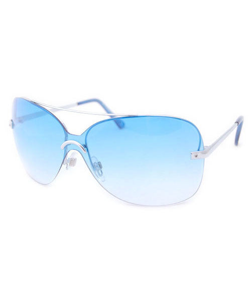 arco iris blue sunglasses