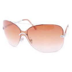 arco iris brown sunglasses