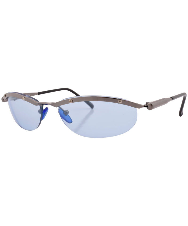 atlas blue sunglasses