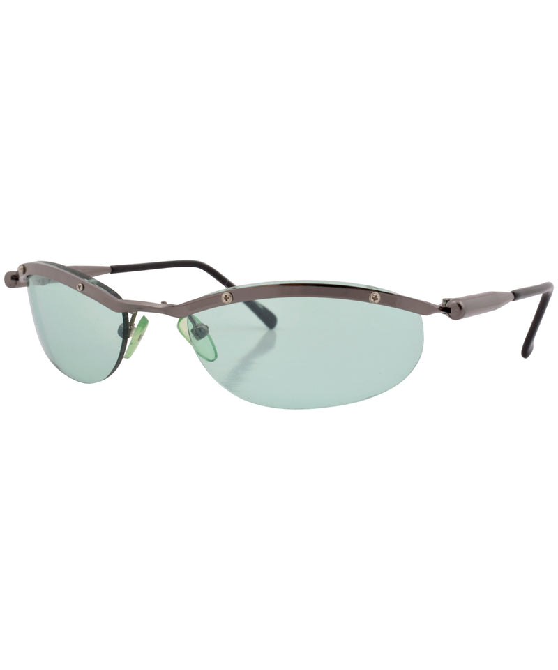 atlas green sunglasses