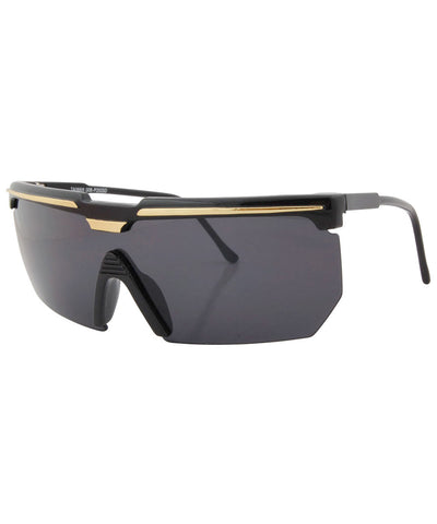avanti black sunglasses