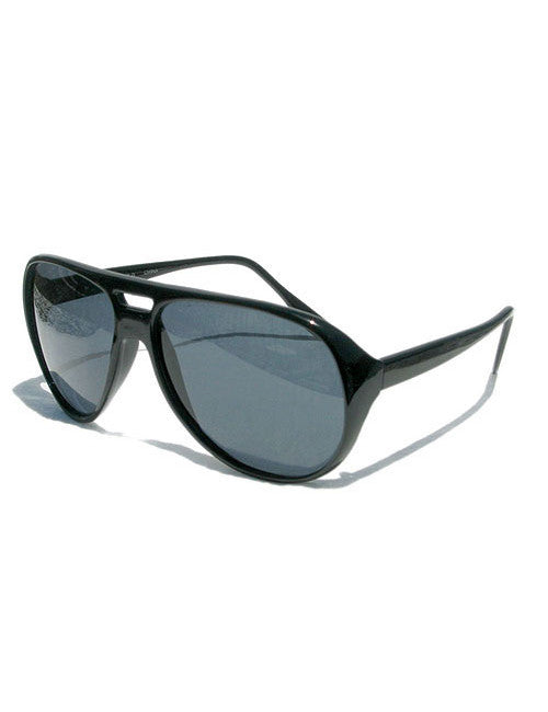 giant aviator black sunglasses