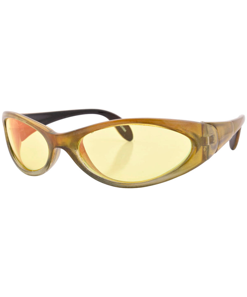 ballard yellow sunglasses