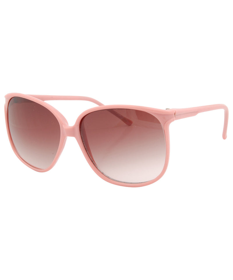 barbie pink sunglasses