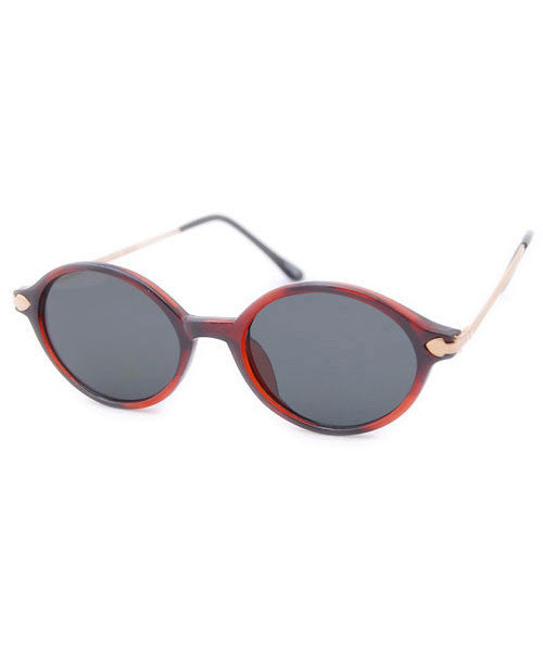 bean tortoise gold sunglasses