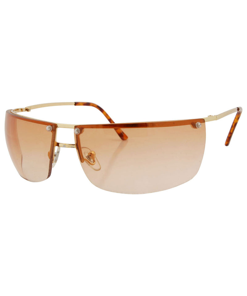 beautifly brown sunglasses