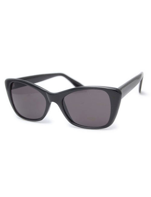 bee black sunglasses