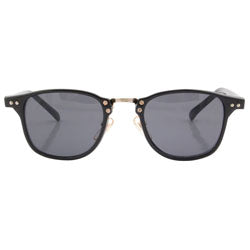 belforte black sunglasses