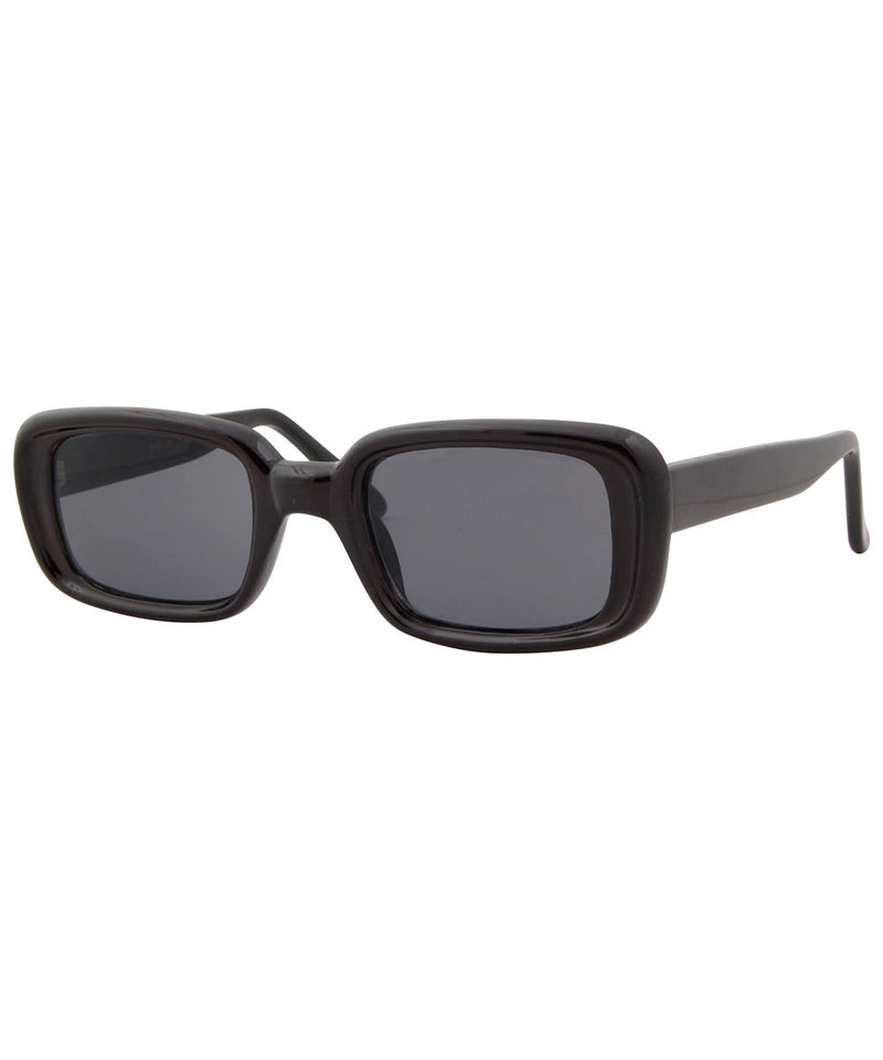 benny black sunglasses
