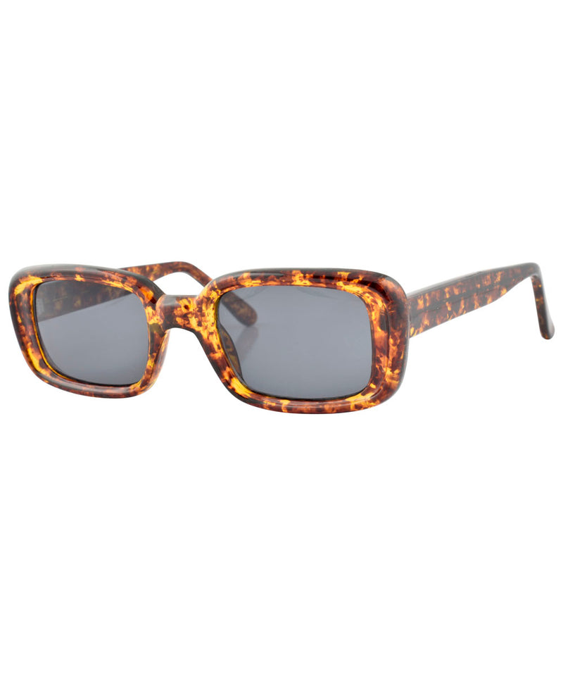 benny calico sunglasses