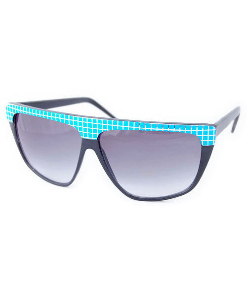 berlin blue sunglasses
