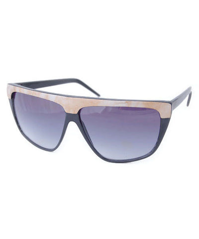 berlin marble sunglasses