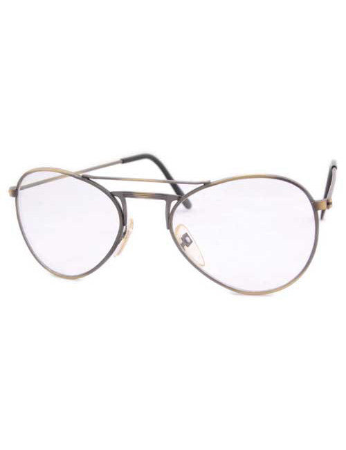 bertie brass sunglasses