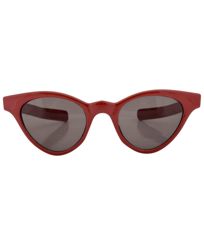 bestest red sunglasses