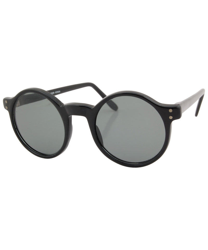 bigsby black sunglasses