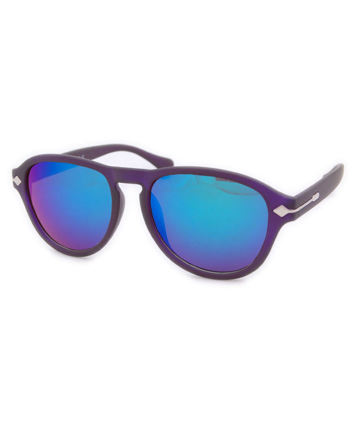 biloxi purple sunglasses