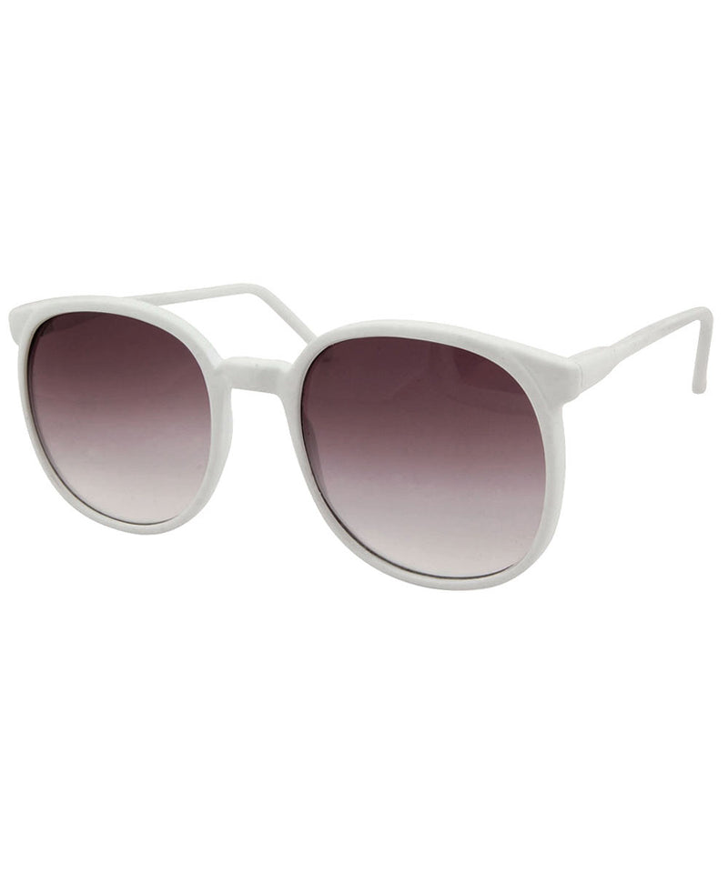 bishop white sunglasses