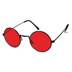 blackerby red black sunglasses