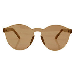 blanx brown sunglasses