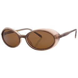bobbins brown sunglasses