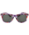 bob purple sunglasses