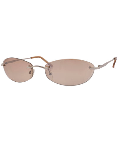 bodies brown sunglasses