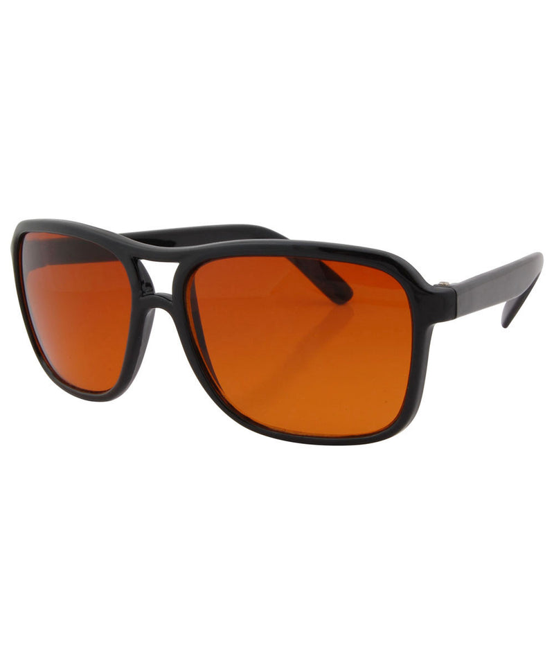 body black sunglasses