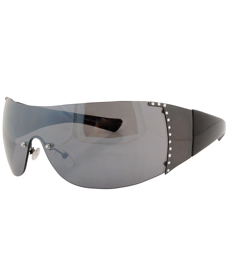 bomb smoke sunglasses