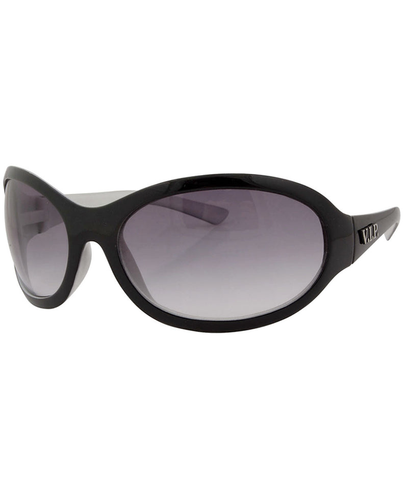 bonbon black sunglasses