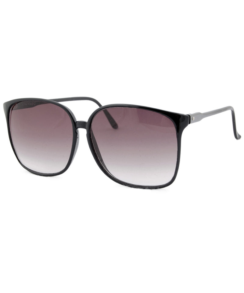 bonnie black sunglasses
