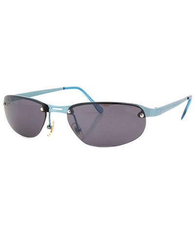 boochy blue sunglasses
