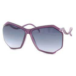 boogie purple sunglasses