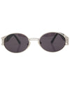 booth silver sunglasses