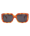 the boss tortoise sunglasses
